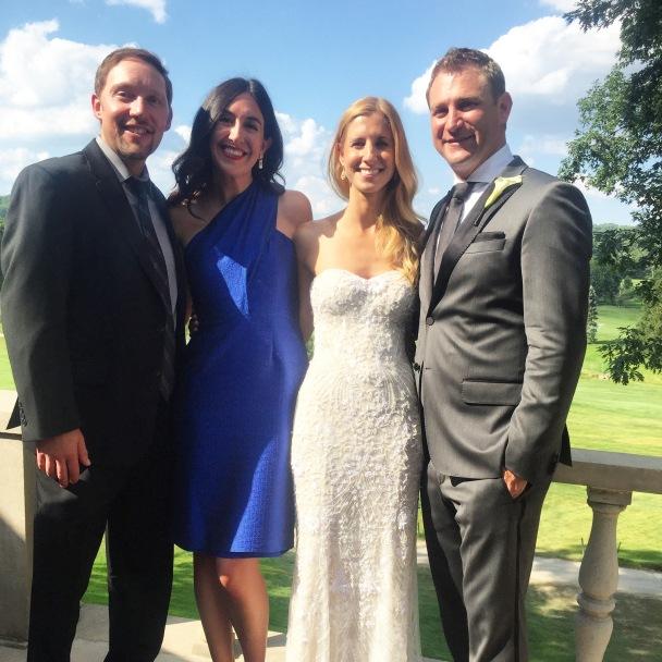 Nikki & Ty's Wedding 23