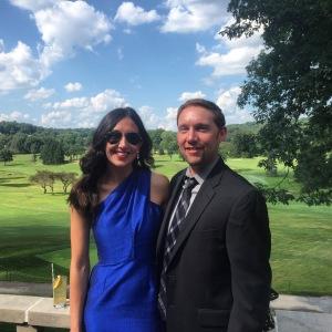 Nikki & Ty's Wedding 5