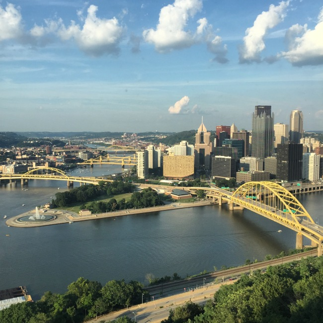 Pittsburgh 5