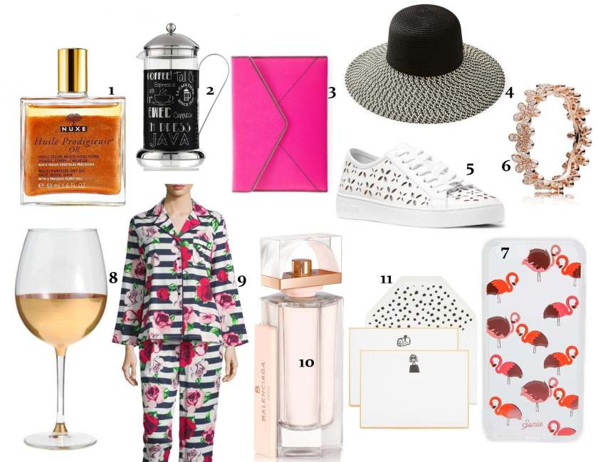 Mother's Day Gift Guide List
