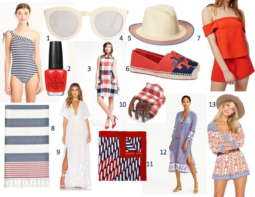 Fourth of July Inspo
