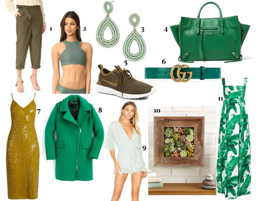 greenery-wish-list